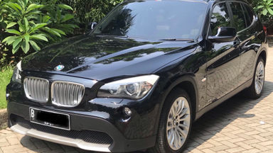 2010 BMW X1 2.5 XDrive XLine - Good Condition