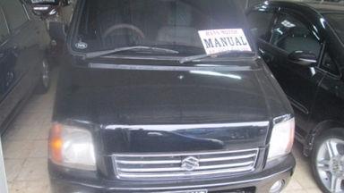 2003 Suzuki Karimun 1.0 - SIAP PAKAI