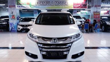 2014 Honda Odyssey 2.4L Prestige - Istimewa
