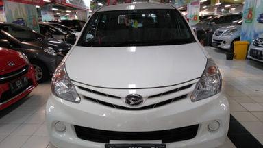 2015 Daihatsu Xenia X - Unit Bagus Bukan Bekas Tabrak (s-1)