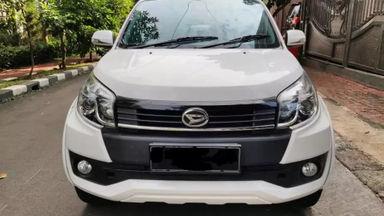 2017 Daihatsu Terios R - Barang Bagus Siap Pakai