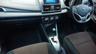 2017 Toyota Yaris 1.5 G AT - Kondisi Mulus Tinggal Pakai (s-1)