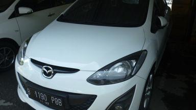 2013 Mazda 2 1.5 - Unit Siap Pakai