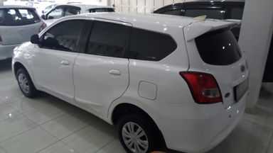 2015 Datsun Go+ MPV PANCA 1.2 MT - Km Rendah barang istimevvah (s-4)