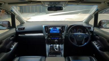 2015 Toyota Vellfire G ATPM - Mulus Terawat (s-12)