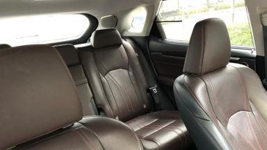 2016 Lexus RX 200t luxury - Istimewa dan Harga Bagus (s-5)