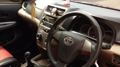 2017 Toyota Avanza G - Sangat Istimewa (s-4)