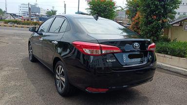 2018 Toyota Vios 1.5 G AT Facelift - Simulasi Kredit Tersedia (s-7)