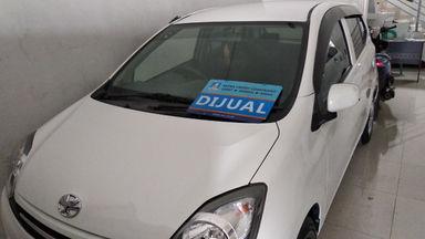 2014 Toyota Agya G - mulus terawat, kondisi OK