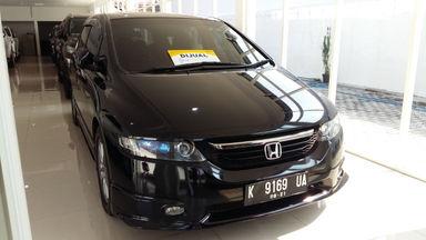 2004 Honda Odyssey AT - Siap Pakai