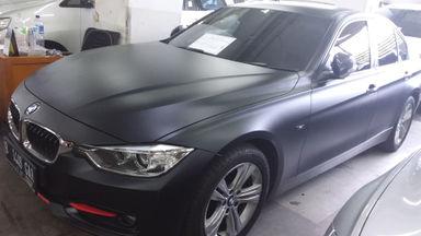 2015 BMW Z4 320 D - istimewa