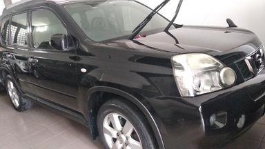 2009 Nissan X-Trail XT - mulus terawat, kondisi OK, Tangguh