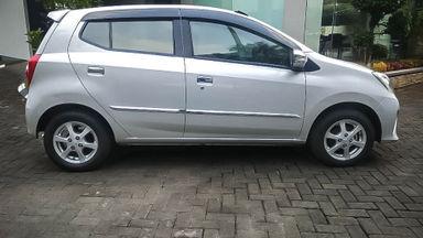 2013 Toyota Agya G - Mobil Pilihan (s-1)