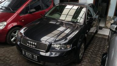 2002 Audi A4 2.0 AT - Mewah Harga Murah
