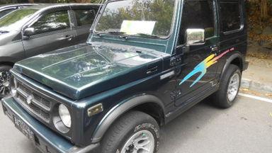1996 Suzuki Katana GX - Mulus Terawat