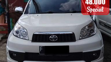 2014 Toyota Rush TRD Sportivo - Istimewa siap pakai (s-1)