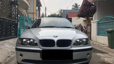 2004 BMW 3 Series 318i E46 - 2.0 Low KM