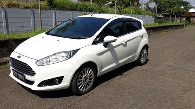 2014 Ford Fiesta S - Harga Bersahabat
