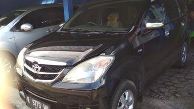 2009 Toyota Avanza G - Terawat Siap Pakai