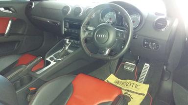 2009 Audi TTS Coupe Quattro 2.0 TFSI - Harga Nego (s-5)