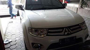2014 Mitsubishi Pajero Dakar - Kondisi Mulus Siap Pakai