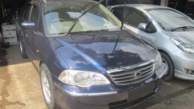 2003 Honda Odyssey 2.3 - SIAP PAKAI