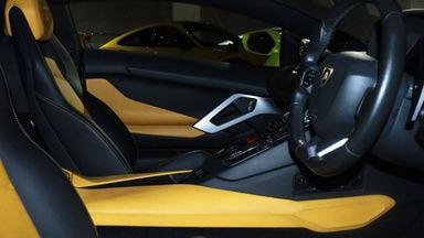2013 Lamborghini Aventador LP 700-4 - PERFECT CONDITION (s-12)