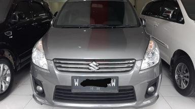 2015 Suzuki Ertiga GX - Ciamik siap pakai (s-1)