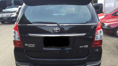 2013 Toyota Kijang Innova G - Kondisi Terawat Siap Pakai (s-3)