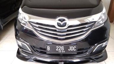 2015 Mazda Biante Limited 2.0 - Siap Pakai Dan Mulus