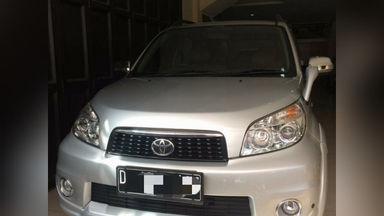 2013 Toyota Rush S - Bekas Berkualitas Harga Kredit super antik dan terawat (s-2)