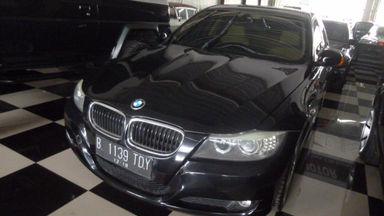 2009 BMW 3 Series 320 i - MULUS TERAWAT