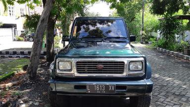 1996 Daihatsu Taft GT Independent - Kondisi Ok & Terawat