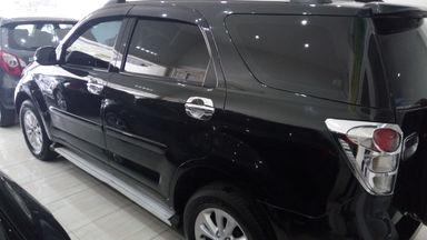 2011 Daihatsu Terios Tx manual - Siap pakai, mulus dan terawat (s-6)