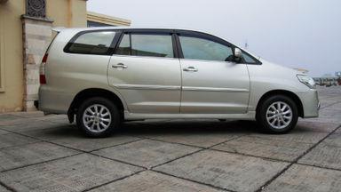 2014 Toyota Kijang Innova Grand New V - Mobil Pilihan (s-5)