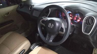 2014 Honda Mobilio E Prestige - Barang Mulus Kredit Tersedia (s-5)