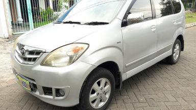 2011 Toyota Avanza G - bekas berkualitas