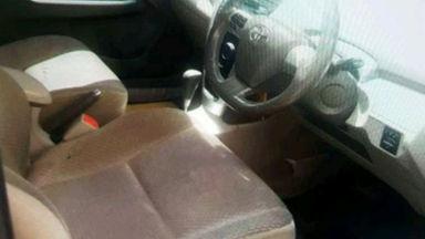 2012 Toyota Vios G - Promo Dp Ringan (s-4)