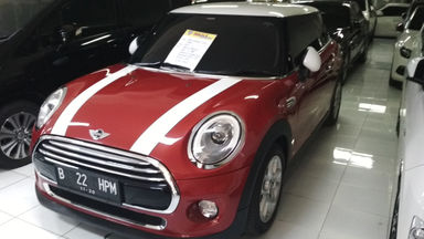 2015 MINI Cooper 1.5 Turbo Automatic - Like New Low Kilometer