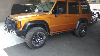 1994 Chevrolet Trooper 4x4 - Full Variasi (s-1)