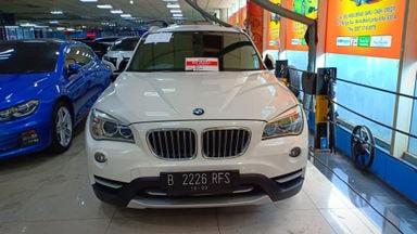 2013 BMW X1 AT - Mulus Banget