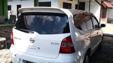 2013 Nissan Grand Livina XV - Terawat Siap Pakai (s-2)