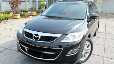2012 Mazda CX-9 GT - bekas berkualitas