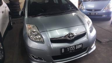 2011 Toyota Yaris S - Mulus Siap Pakai (s-2)