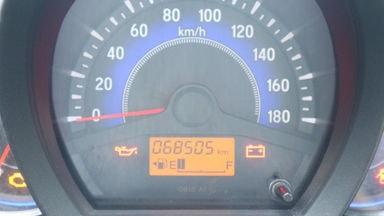 2014 Honda Mobilio E - Pajak Sudah Panjang Langsung Tancap Gas (s-3)