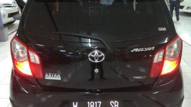 2016 Toyota Agya TRD - Sangat Istimewa (s-7)
