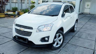 2016 Chevrolet Trax 1.4 LTZ turbo - Barang Bagus Siap Pakai