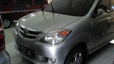 2011 Daihatsu Xenia X.i VVT-i - Mulus Siap Pakai