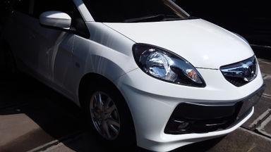 2015 Honda Brio E Satya - Terawat Dan Harga Istimewa (s-1)