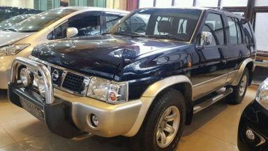 2005 Nissan Terrano Kingsroad K2 - Mulus Pemakaian Pribadi